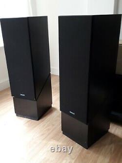 Tannoy dc3000 Floor Standing Speakers