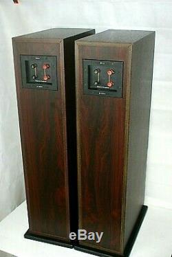 Tdl Rtl3 Floor Standing Speakers