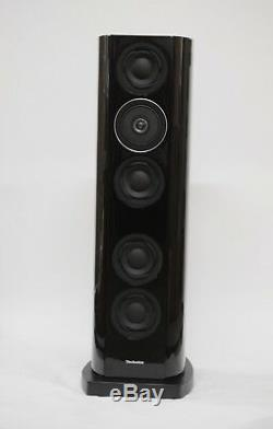 Technics SB-R1 Floorstanding Speakers Authorised Retailer RRP £18,500