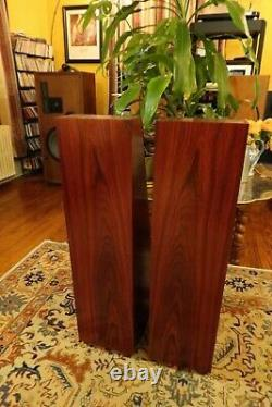Thiel CS. 5 Speakers Coherent Source Audiophile USA Made