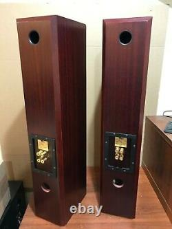 Totem Hawk Speakers (matched Pair)