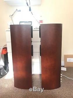 Usher N-6361 Floor Standing Speakers