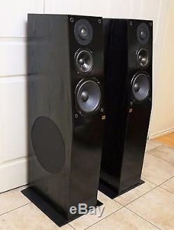 Vintage JBL L7 Floor Standing Hi-Fi Tower Home Speakers