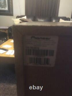 Vintage Pair 15-Inch Pioneer CS-T5100 3-Way Floor Standing Speakers