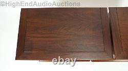 Wharfdale W70 Floorstanding Speakers Vintage Audiophile