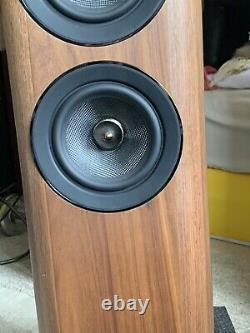 Wharfedale Evo 4.4. Floorstanding Speakers AWARD WINNERS 2020 RRP £1199