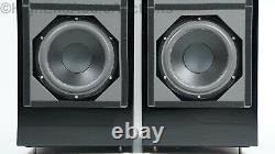 Wilson Audio Watt Puppy Series 6 Floorstanding Speakers Audiophile #1
