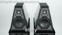 Wilson Audio Watt Puppy Series 6 Floorstanding Speakers Audiophile #2