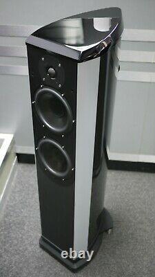 Wilson Benesch A. C. T Floorstanding Speakers Preowned