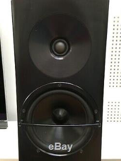 YG Acoustics Carmel 2 high end floor standing speakers RRP £25000